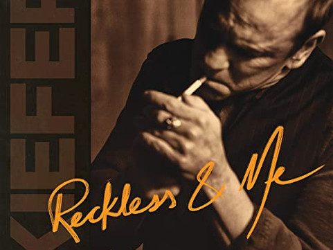 Kiefer Sutherland - 'Reckless & Me' Album Review