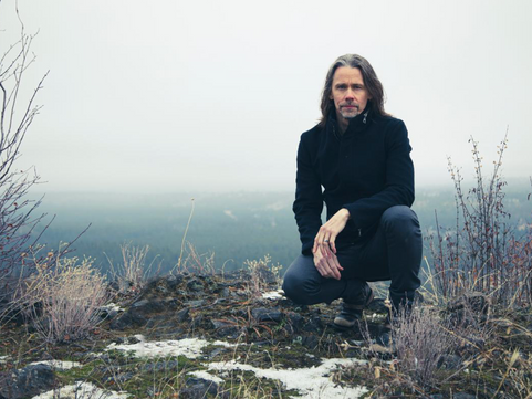 Myles Kennedy Releases New Single 'The Ides Of March'