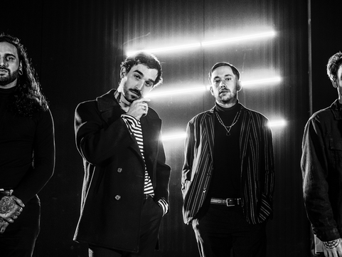 Cane Hill Release New Single 'Bleed When You Ask Me'