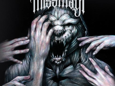 Miss May I - 'Shadows Inside' Album Review