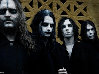 Tribulation Release Video For New Single 'Funeral Pyre'