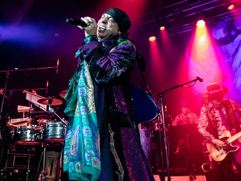 Little Steven & The Disciples Of Soul - O2 Academy Newcastle 27.08.2019