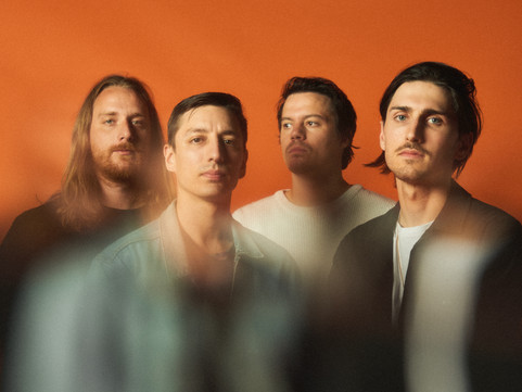 The Plot In You Release Video For New Single 'Paradigm'