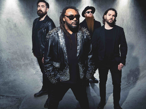 Skindred Release Lyric Video For Previously Unreleased Song 'Struggle'