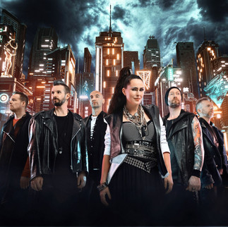 Within Temptation Release New Single 'The Purge'