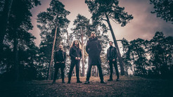Wheel Release New Single 'Hyperion'