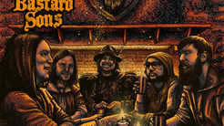 Phil Campbell And The Bastard Sons – 'We're The Bastards' Album Review
