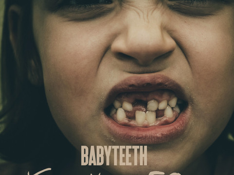 BABYTEETH - 'Knock Yourself Out' EP Review