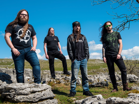 Interview With 'Bloodmores'