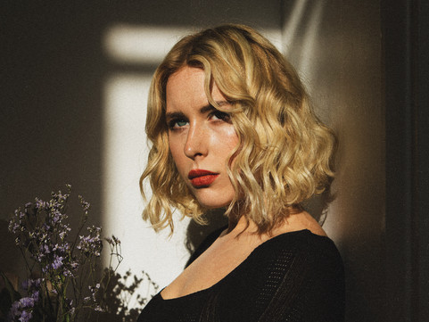 Holly Macve – 'Not The Girl' Album Review