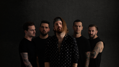 Beartooth Announce New Album + Release Video For New Single 'The Past Is Dead'