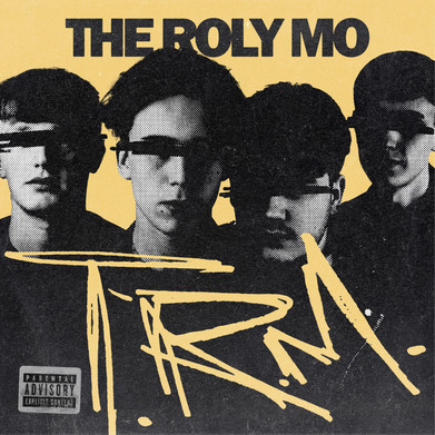 The Roly Mo - 'TRM' EP Review