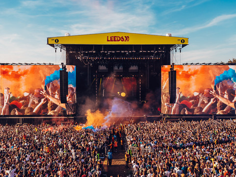 Leeds Festival 2019: Viva La Rock And Roll