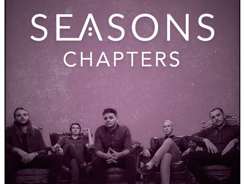 SEASONS - 'Chapters' EP Review