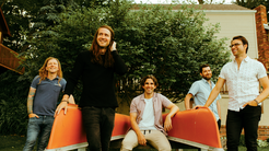 Mayday Parade Release Video For New Single 'Kids Of Summer'