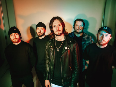 While She Sleeps Release Video For New Single 'YOU ARE ALL YOU NEED'