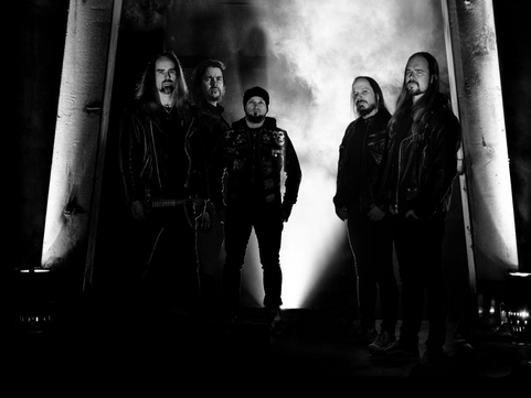 Insomnium Release Video For New Single 'The Conjurer'