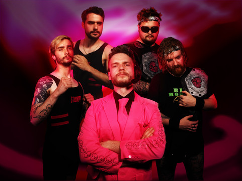 THECITYISOURS Release Video For New Single 'DANGEROUS'