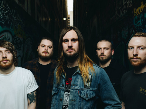 While She Sleeps Release New Video For 'Empire Of Silence'