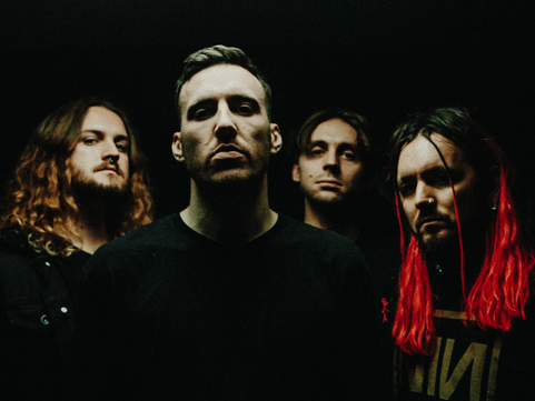 Blood Youth Release Video For New Single 'Body Of Wire'
