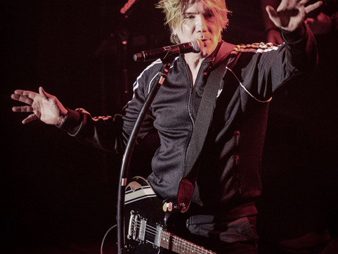 Goo Goo Dolls - Rock City, Nottingham 24.02.2020