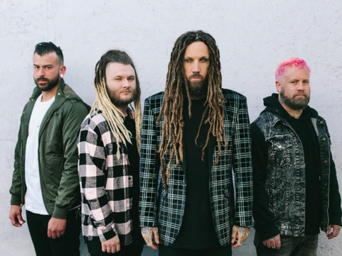 Love And Death Release Video For New Single 'Let Me Love You' Featuring Lacey Sturm