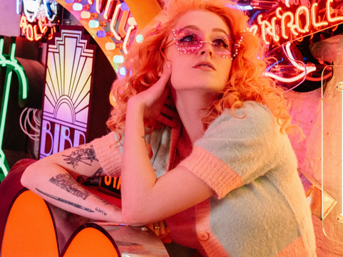 Janet Devlin Releases New Single 'Place Called Home'