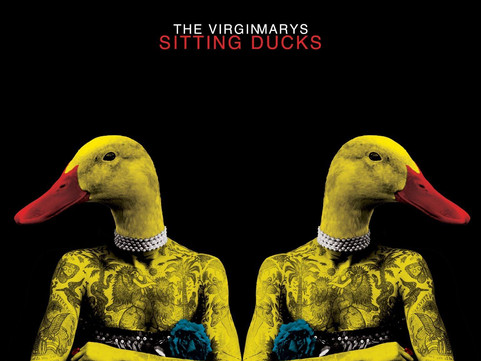 The Virginmarys - 'Sitting Ducks' EP Review