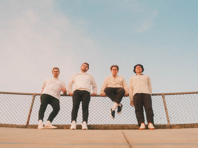 Stuck Out Release Video For New Single 'Inverse'