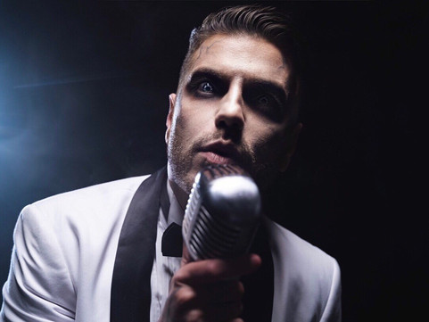 Ice Nine Kills Release Video For Cover Of Elvis' 'Can't Help Falling In Love'