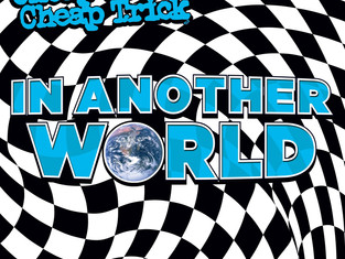 Cheap Trick – 'In Another World' Album Review