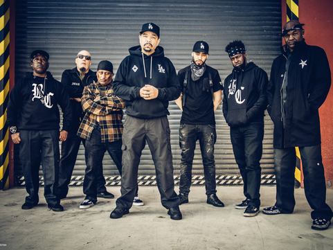 Body Count Release Fan Created Music Video For 'The Hate Is Real'