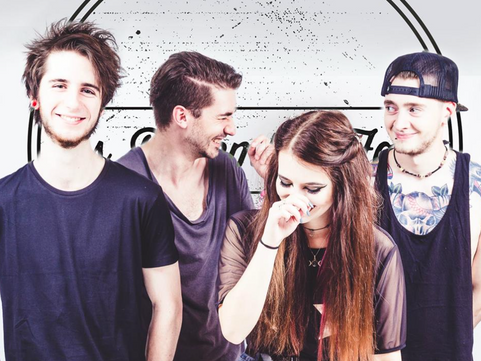 As December Falls Release New Single & Video For 'Keep Dreaming...'