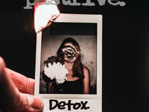 Past Five - 'Detox.' EP Review