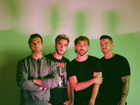 All Time Low Release Video For New Single 'Once In A Lifetime'