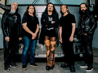 Dream Theater Release Live Video For 'Fatal Tragedy'