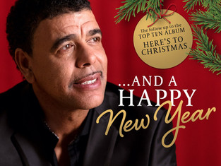 Chris Kamara - '… And A Happy New Year' Album Review
