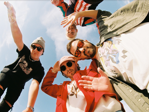 State Champs Release Video For New Single 'Just Sound'