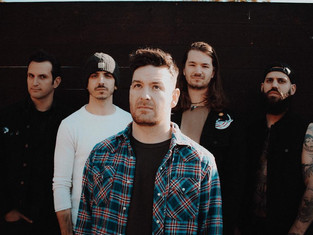 Senses Fail Release 'Christmas Has Been Canceled Due To Lack Of Hustle'