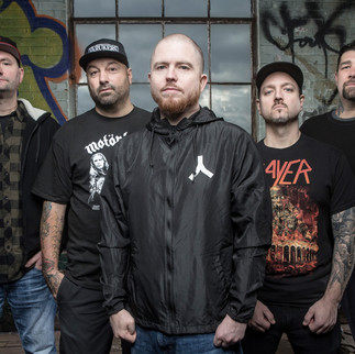 Hatebreed Release Video For New Single 'Instinctive (Slaughterlust)'