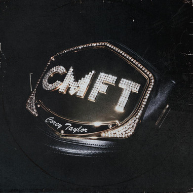 Corey Taylor - 'CMFT' Album Review