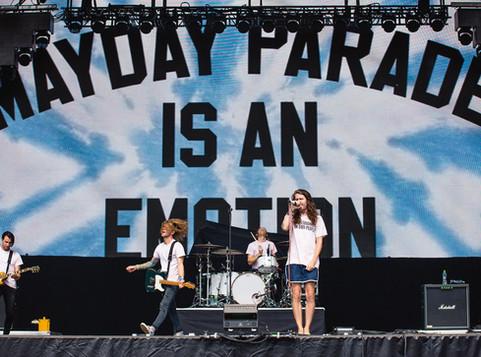 Leeds Festival 2019: Mayday Parade Talk Sad Summers And Nostalgic Pop Punk Love