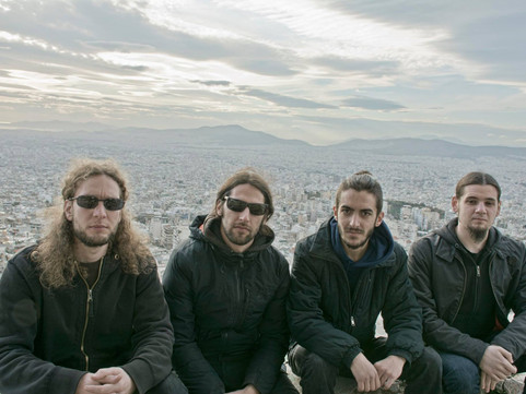 Raw In Sect Release New Video For 'Therion'