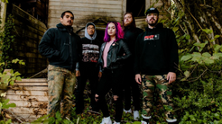 Dying Wish Release Video For New Single 'Fragments Of A Bitter Memory'