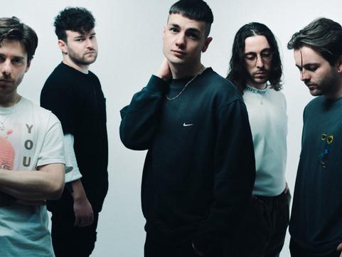 Boston Manor Release Video For New Single 'Plasticine Dreams'