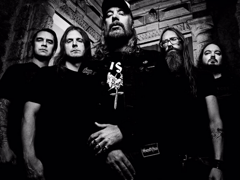 At The Gates Release Video For New Single 'The Paradox'