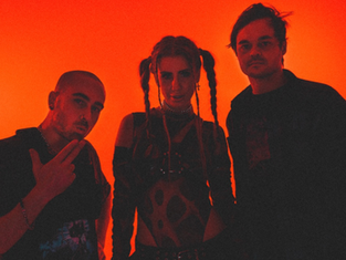 RedHook Release Video For New Single 'Kamikaze' Featuring Will King