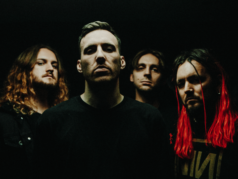 Blood Youth Return With New Single 'Iron Lung'