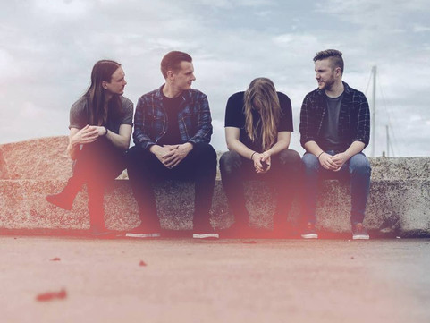 Patrons Release New Video For 'Lights'