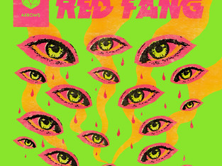 RED FANG - 'Arrows' Album Review